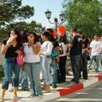 Numéro vert à l'écoute des jeunes et de leurs préoccupations