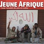 Dieu est mort selon Jeune Afrique !