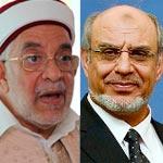 حمادي الجبالي يتضامن مع عبد الفتاح مورو