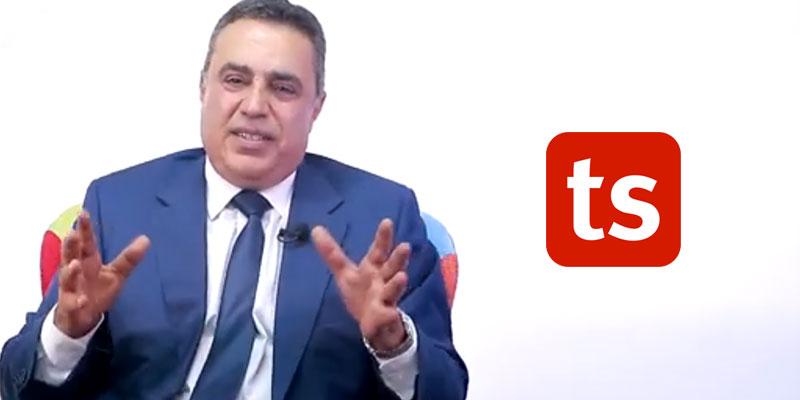 Mehdi Jomaa : j'ai été transparent à propos de la double nationalité