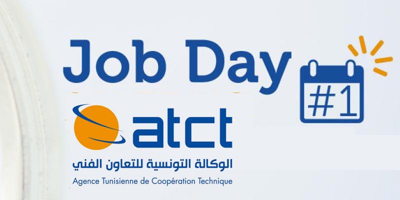 L'international job days offrira à 160 emplois à l'international