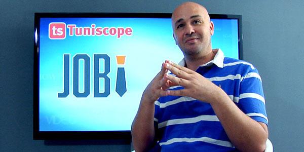 En vidéo : Tous les détails sur JOBI.tn, le site de recrutement nouvelle génération