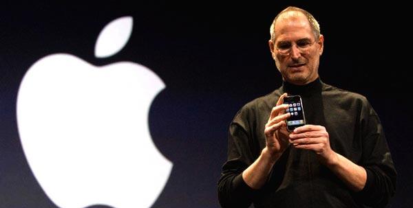 En vidéo : Il y a dix ans jour pour jour, Steve Jobs dévoilait le premier iPhone
