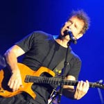 Johnny Clegg - 17 juillet 2010