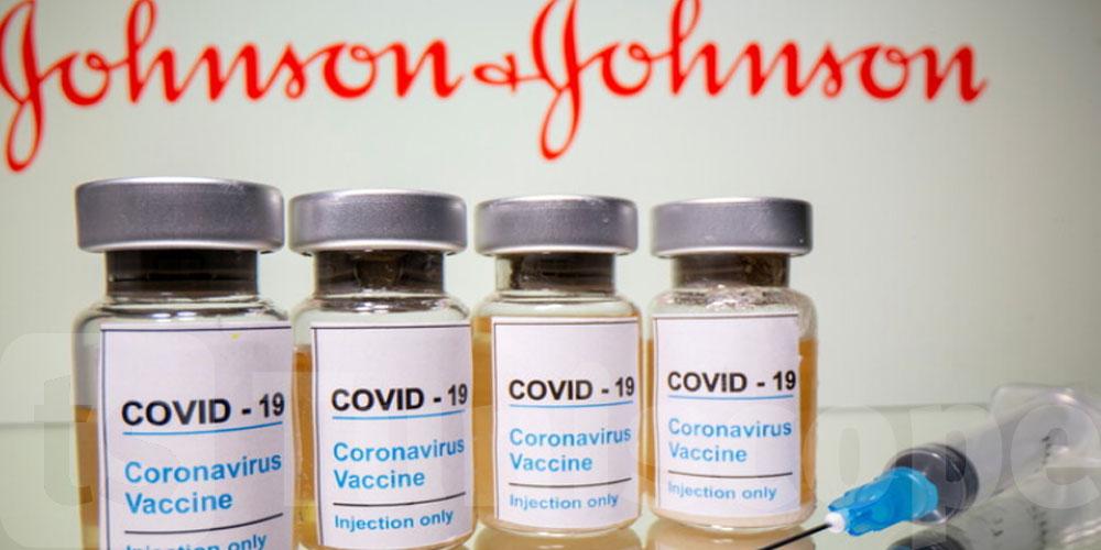وكالة الأدوية الأوروبية: لا صلة واضحة بين التطعيم بلقاح' جونسون أند جونسون' وتجلطات الدم
