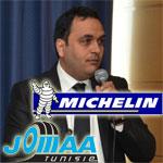 ''Faites le plein d'air'' du 7 au 16 avril : opération lancée par JOMAA SA et Michelin