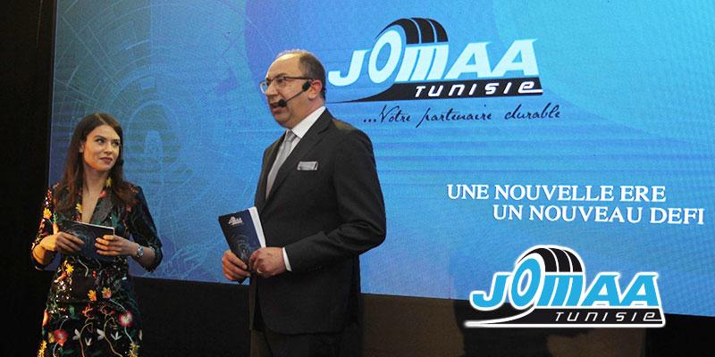Lancement du site marchand Tunisiepneu.tn par la société Jomaa SA