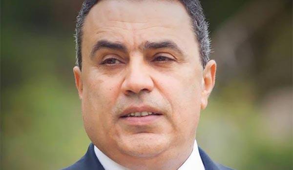 مهدي جمعة : حكومة يوسف الشاهد لن تذهب بعيدا