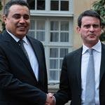 بالفيديو - فرانس 24 : نضال الورفلي يتحدث عن زيارة مهدي جمعة إلى فرنسا و يشرح إنتظارات الحكومة