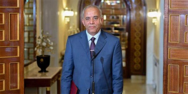 قلب تونس يرفض التعامل مع القائمة الوزارية المسربة