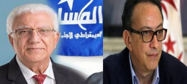 جنيدي عبد الجواد يرد على قائد السبسي الابن: اسأل والدك سيخبرك عن شجاعة حزب المسار