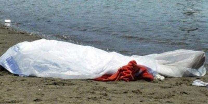 شطّ مريم: البحر يلفظ جثة متآكلة