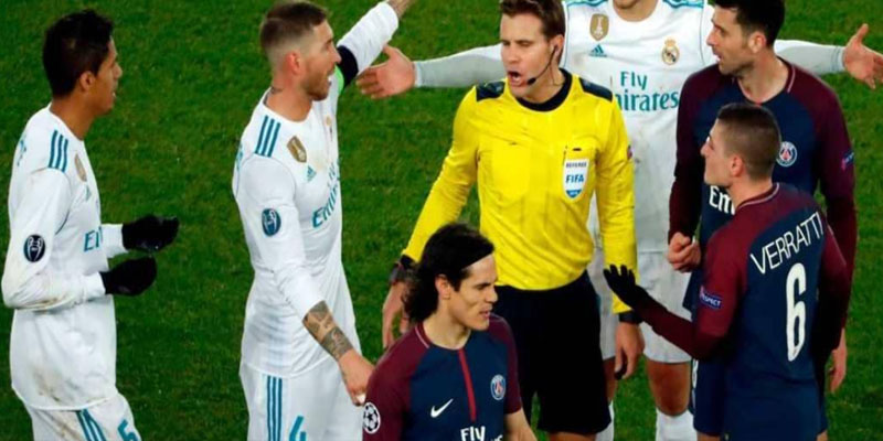 لاعب إسباني يحصل على لقب أقذر لاعب في تاريخ البطولة