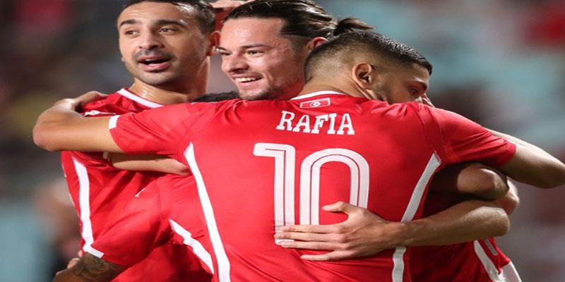 في لقاء ودي :المنتخب الوطني يحقق انتصارا مستحقا على موريتانيا