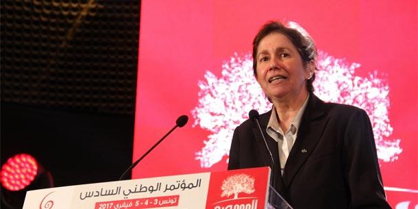 Ouverture du 6e congrès d'Al-Joumhouri