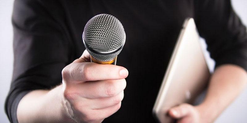 Le SNJT dénonce l'incitation à la violence contre les journalistes