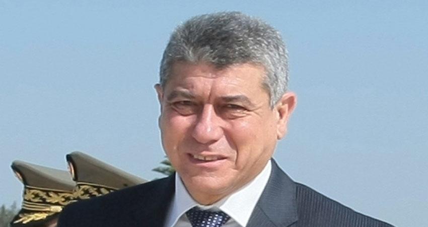 وزير العدل يشرف على موكب ترقية وتوسيم عدد من إطارات وأعوان السجون والإصلاح