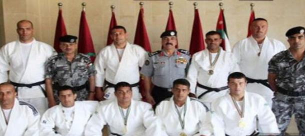 سوريا: مقتل لاعبين من المنتخب السوري للجودو في سقوط قذائف على دمشق