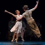 Ballet julio Bocca - 12 juillet 2010