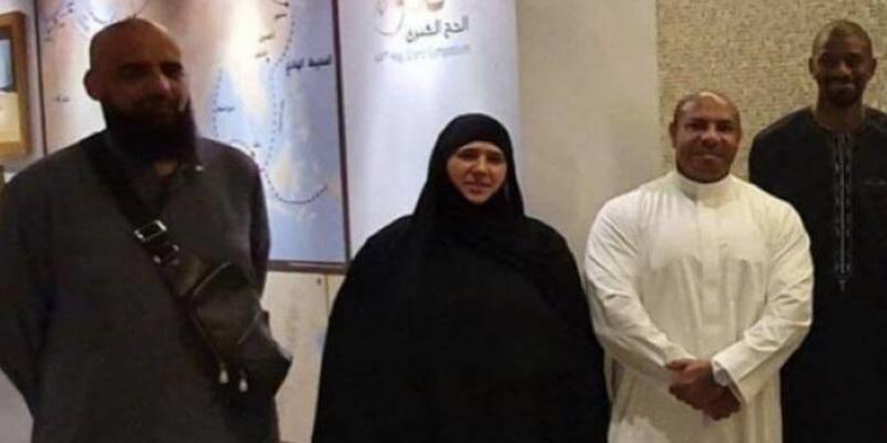 Avec le tunisien K2Ryhm, Diams s'affiche avec son mari