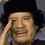 Kadhafi quitterait la Libye depuis le poste Frontière de Ras Jedir