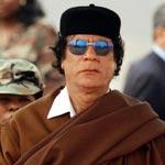 Kadhafi appelle à un cessez-le feu mutuel !