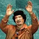Kadhafi aurait proposé de se retirer avec des garanties !
