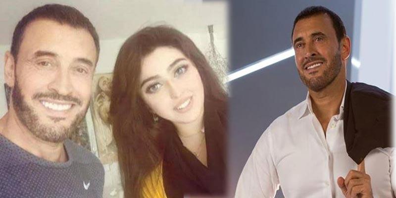 بالفيديو: هكذا رد كاظم الساهر على خبر إنفصاله عن خطيبته