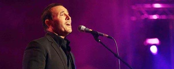 Kadhem Saher à Tunis pour un concert à guichets fermés