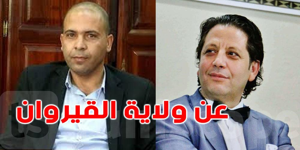 Krichi et Makhloufi boycottent la réunion gouvernementale à Kairouan