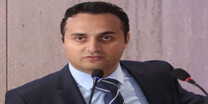 قيس العلاني يستقيل من آفاق تونس