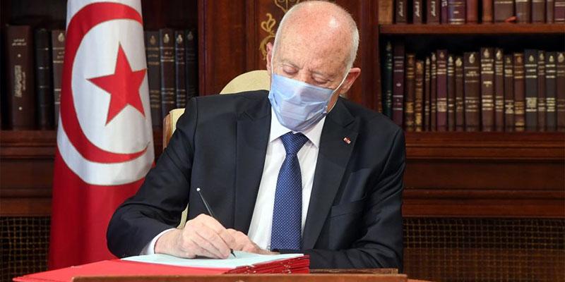 بأمر من رئيس الجمهورية: تركيز مخبر تحاليل كورونا بسيدي بوزيد