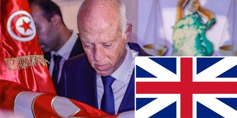 بريطانيا تهنئ تونس بنجاح الانتخابات البرلمانية والرئاسية