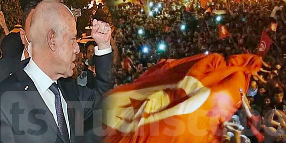 77% des Tunisiens sont optimistes