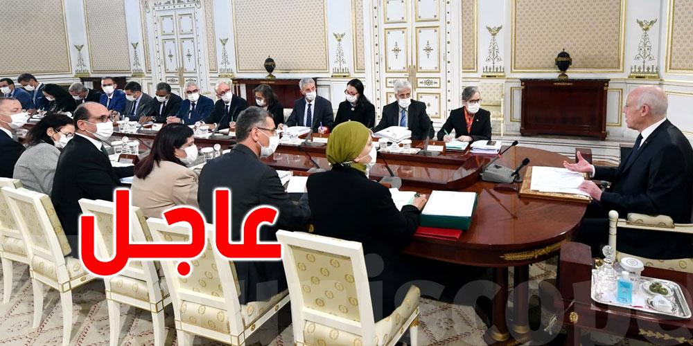 عاجل: قيس سعيد يدعو الى جرد القروض التي تحصّلت عليها تونس