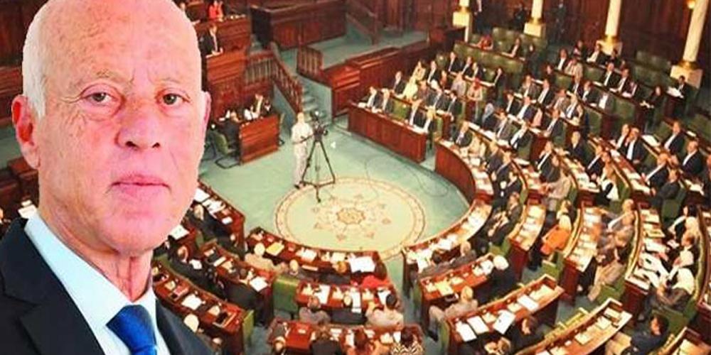 Tunisie : D'autres partis soutiennent Kais Saied