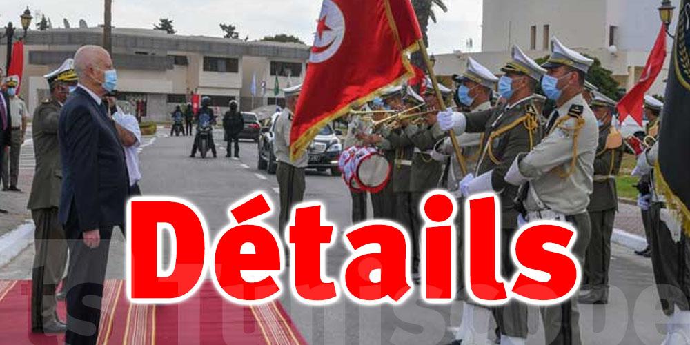 Tunisie : Nouvelles nominations au sein de la Garde nationale ?