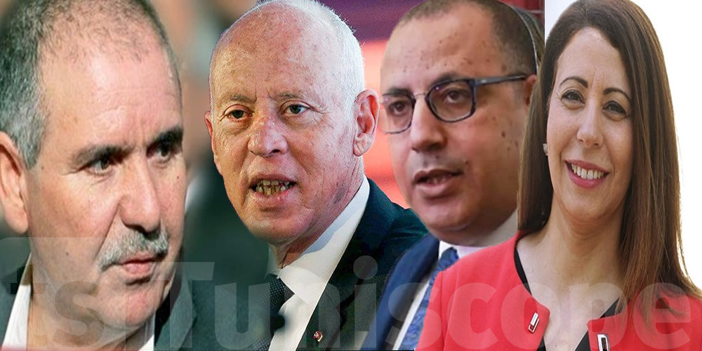 Tunisie : La dernière idée de Kais Saied
