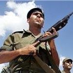Arrestation du troisième terroriste par les forces de la sureté