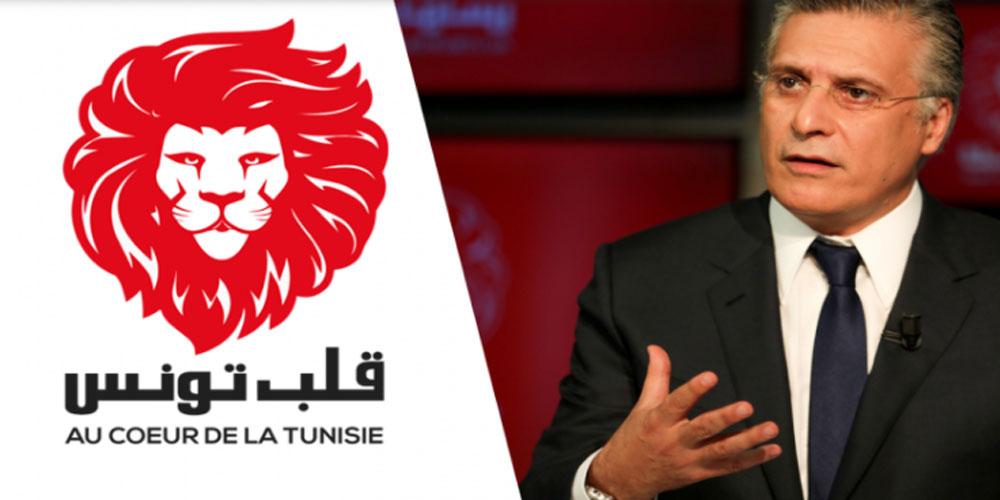 قلب تونس يحذر ويؤكد أن سلامة نبيل القروي لن تكون محل مساومة