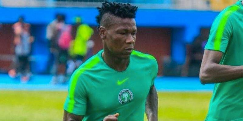 Kalu, joueur nigérian, victime d'un malaise cardiaque