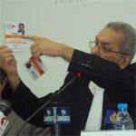 M.Kamel Jendoubi : Voici tous les chiffres clés à propos des élections du 23 octobre ...