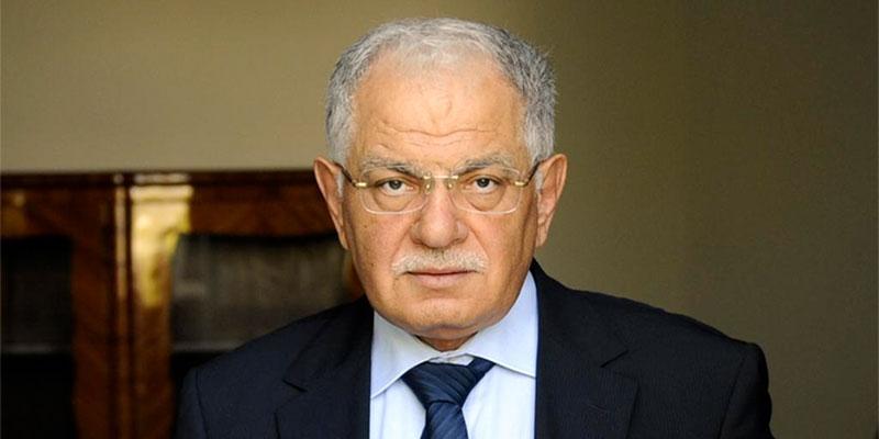 Kamel Morjane va-t-il se présenter à l'élection présidentielle ?