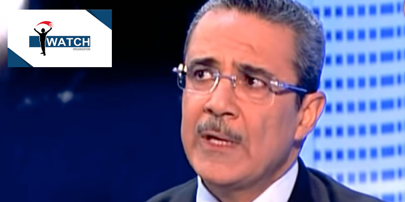 Il n'y a aucun conflit d'intérêts à représenter la BCT et Nabil Karoui, se défend Kamel Ben Messoued <