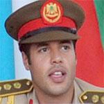 Une TV pro-Kadhafi confirme la mort de Khamis, fils de Kadhafi