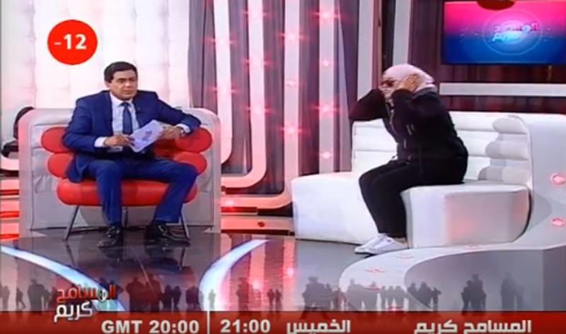 فيديو صادم: حلقة جديدة للمسامح كريم ممنوعة على الاطفال وعلى أصحاب القلوب الضعيفة !