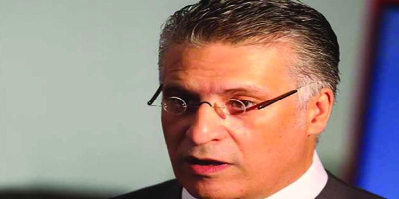 رفض مطلب الإفراج عن نبيل القروي: حاتم العشي يوضح
