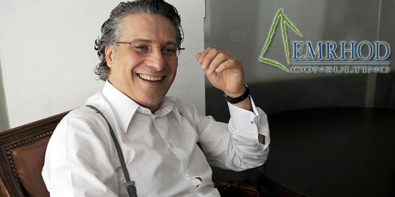 Nabil Karoui en tête des intentions de vote pour la présidentielle