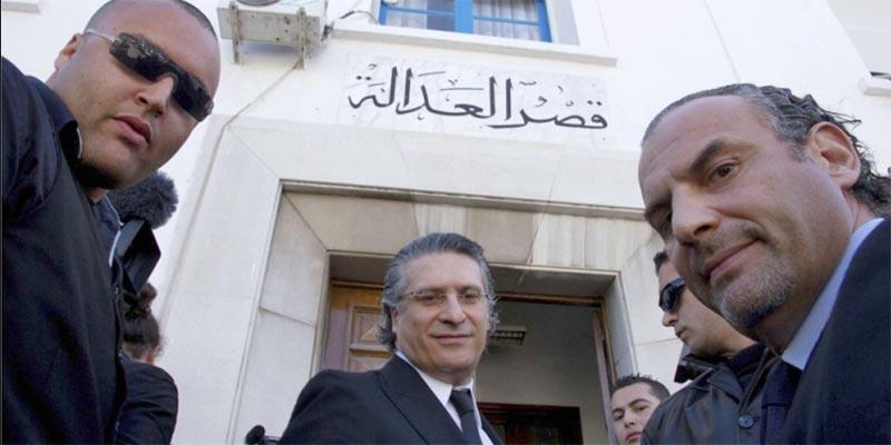 Les avocats de Nabil Karoui recourent en cassation aujourd'hui