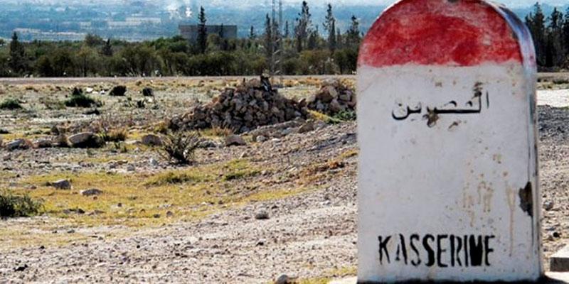4 individus de nationalité syrienne arrêtés alors qu'ils s'apprêtaient à franchir les frontières algéro-tunisiennes